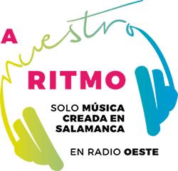 A Nuestro ritmo, música salmantina en Radio Oeste